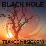 Black Hole Trance Music 09-18