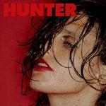 ANNA CALVI - Hunter (Front Cover)