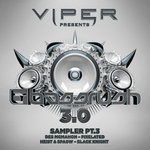 Bassrush 3.0/Sampler Part 3