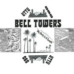 BELL TOWERS - My Body Is A Temple (Front Cover)