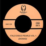 Italo Disco Pearls Vol 1
