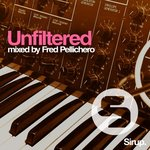 Unfiltered (unmixed tracks)