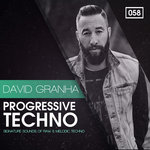 Progressive Techno By David Granha (Sample Pack WAV)