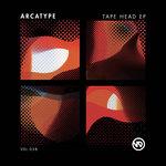 Tape Head EP