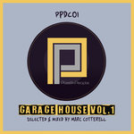 Garage House Vol 1 (unmixed tracks)