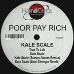 Kale Scale