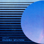 DISRUPT - Omega Station (Front Cover)