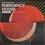 Loopmasters: Emergency House (Sample Pack WAV/APPLE/LIVE/REASON)