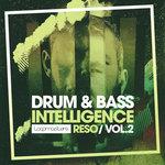Drum & Bass Intelligence 2 (Sample Pack WAV/APPLE/LIVE/REASON)