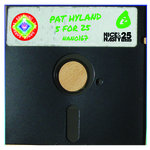 Pat Hyland Presents 5 For 25