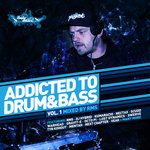 Addicted To Drum & Bass Vol 1: RMS