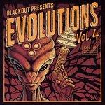 Evolution Vol 4