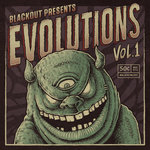 Evolutions Vol 1