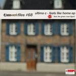 Basswerk Files #068 Feels Like Home EP