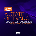 Various/Armin Van Buuren: A State Of Trance Top 20 - September 2018