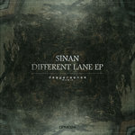 SINAN - Different Lane (Front Cover)