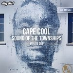 Various: Cape Cool Vol 1: Sound Of The Townships