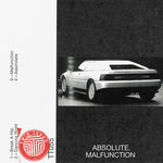ABSOLUTE - Malfunction (Front Cover)