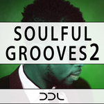 Soulful Grooves 2 (Sample Pack WAV/MIDI)