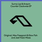 Counter Clockwise EP