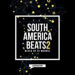 South America Beats Vol 2 (unmixed tracks)
