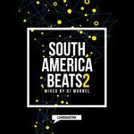 South America Beats Vol 2 (unmixed Tracks)