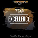 MAX BLAIKE - Excellence (Front Cover)
