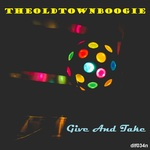 Give & Take EP