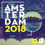 VARIOUS - Amsterdam 2018 (Front Cover)