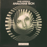 Jamie Anderson: Analogue Techno (Sample Pack WAV/APPLE/LIVE/REASON)