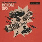 Loopmasters: Boom SFX (Sample Pack WAV)