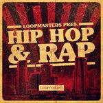 Loopmasters: Hip Hop & Rap (Sample Pack WAV/APPLE/LIVE/REASON)