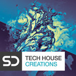 Tech House Creations (Sample Pack WAV)