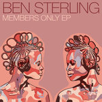 Ben Sterling: Members Only EP