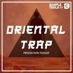Oriental Trap (Sample Pack WAV)
