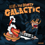 The Booty Galactic (Explicit)