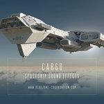 Cargo: Spaceship Sound Effects (Sample Pack WAV)