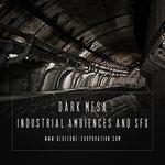 Dark Mesa: Industrial Ambiences & SFX (Sample Pack WAV)