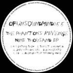 The Phantom's Revenge: Nine Thousand EP
