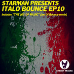 Starman presents Italo Bounce: Italo Bounce EP10