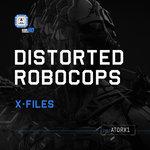 Various: X-Files: Distorted Robocops
