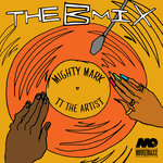 MIGHTY MARK & TT THE ARTIST - The Bmix (Front Cover)