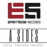 A SIDES - Spine (Front Cover)