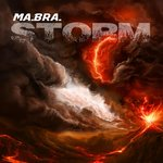 MA BRA - Storm (Front Cover)