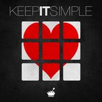 KEEP IT SIMPLE - Open Your Heart (Front Cover)