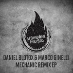 Mechanic Remix EP