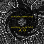 Black Hole Recordings Amsterdam Dance Event 2018