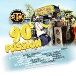 90s Passion Riddim