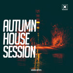 VARIOUS - Autumn House Session (Front Cover)
