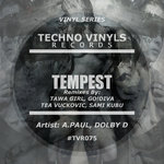 Tempest (Remixes)